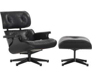 vitra lounge chair ottoman xl neue ma e ab preisvergleich bei. Black Bedroom Furniture Sets. Home Design Ideas