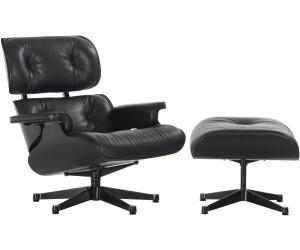 Vitra Lounge Chair U0026 Ottoman XL (neue Maße) Ab 5.050,00 U20ac | Preisvergleich  Bei Idealo.de