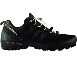 3b68f4a94 Buy Adidas Terrex X-King core black/chalk white from £74.28 – Best ...