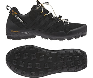 6ea71c5d7e3 Buy Adidas Terrex X-King core black chalk white from £70.46 – Best ...