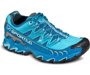 ULTRA RAPTOR WOMAN - Zapatillas de trail running - emerald/mint HXLyumVs