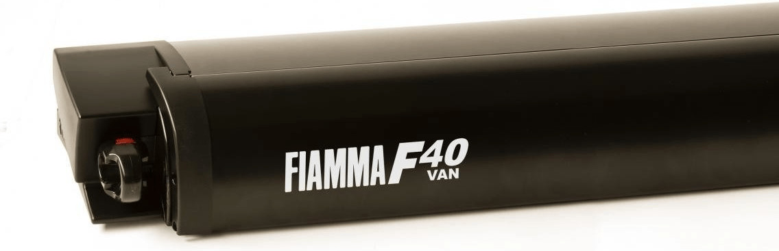 Fiamma Blocker F40 Van (270, royal grey, deep b...