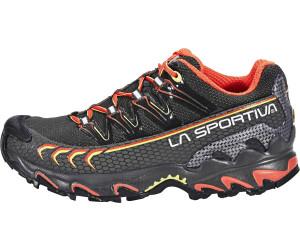 La Sportiva Ultra Raptor Gtx® Rot, Damen Gore-Tex® Trailrunning- & Laufschuh, Größe EU 39 - Farbe Berry Damen Gore-Tex® Trailrunning- & Laufschuh, Berry, Größe 39 - Rot