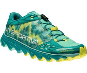 Calzature & Accessori verdi per donna La Sportiva Helios VjzAPRv9