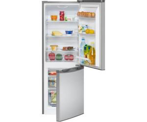 Bomann Kühlschrank Im Test : Bomann kg kühl gefrierkombination kleiner kühlschrank mit