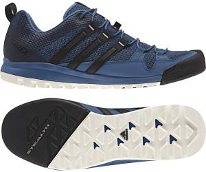 Adidas Terrex Solo core bluecore blackcollegiate navy ab