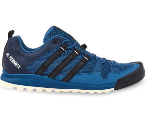 700cc3f71bad Buy Adidas Terrex Solo core blue core black collegiate navy from ...