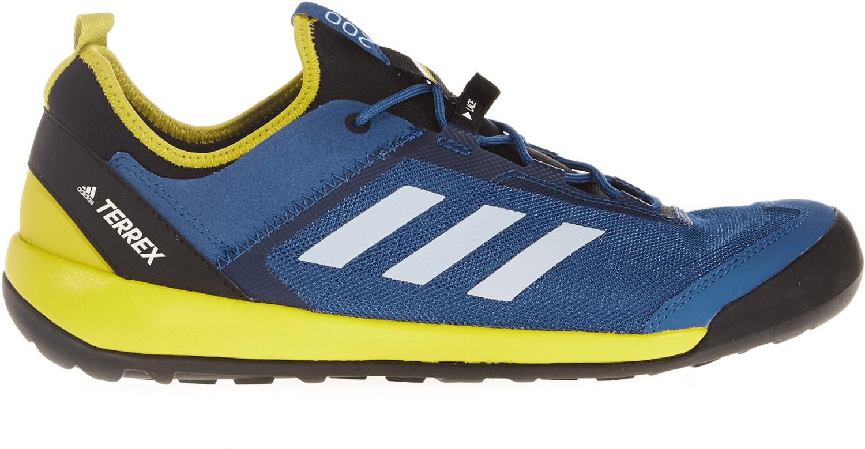 Adidas Terrex Swift Solo core blue/chalk white/...