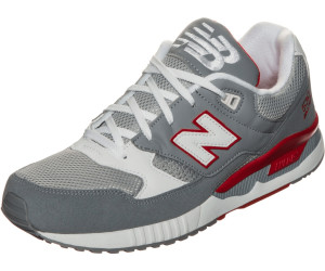 design intemporel 28d0b 3fea2 New Balance M530 grey/red (M530CVBD) ab € 159,11 ...