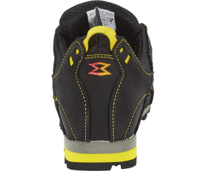 Kletterschuh »Mystic Flow Surround Shoes Men«, schwarz, schwarz Garmont