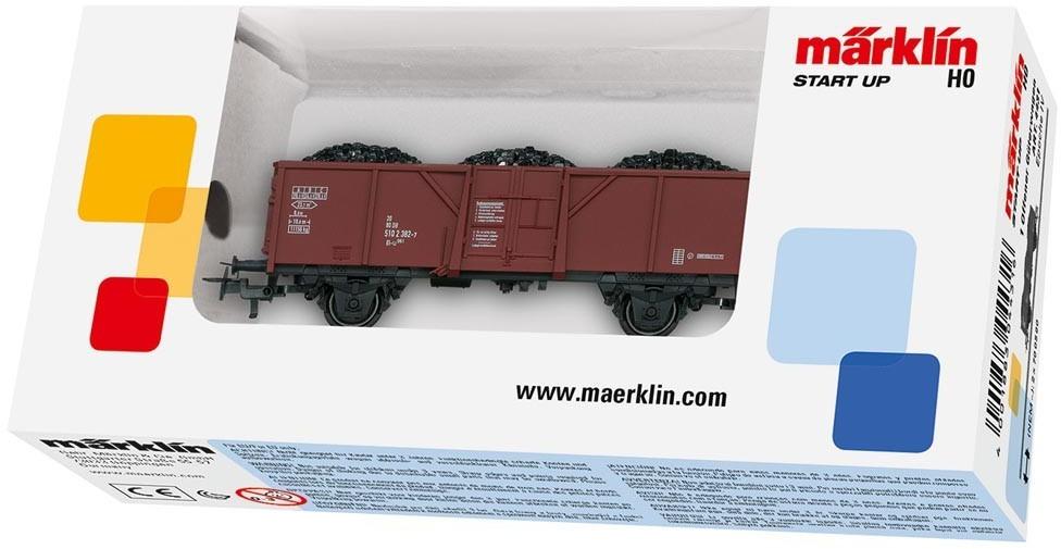 Märklin Offener Güterwagen El-u 061 DB (4431)