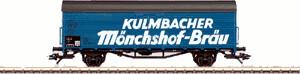Märklin Kühlwagen ´´Kulmbacher´´ (46202)