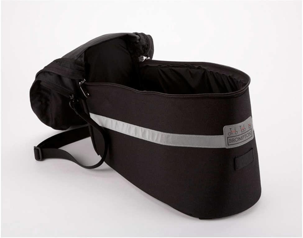Brompton Rack-Pack