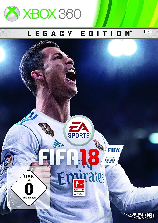 Fifa 18 Erscheinungsdatum Ps4