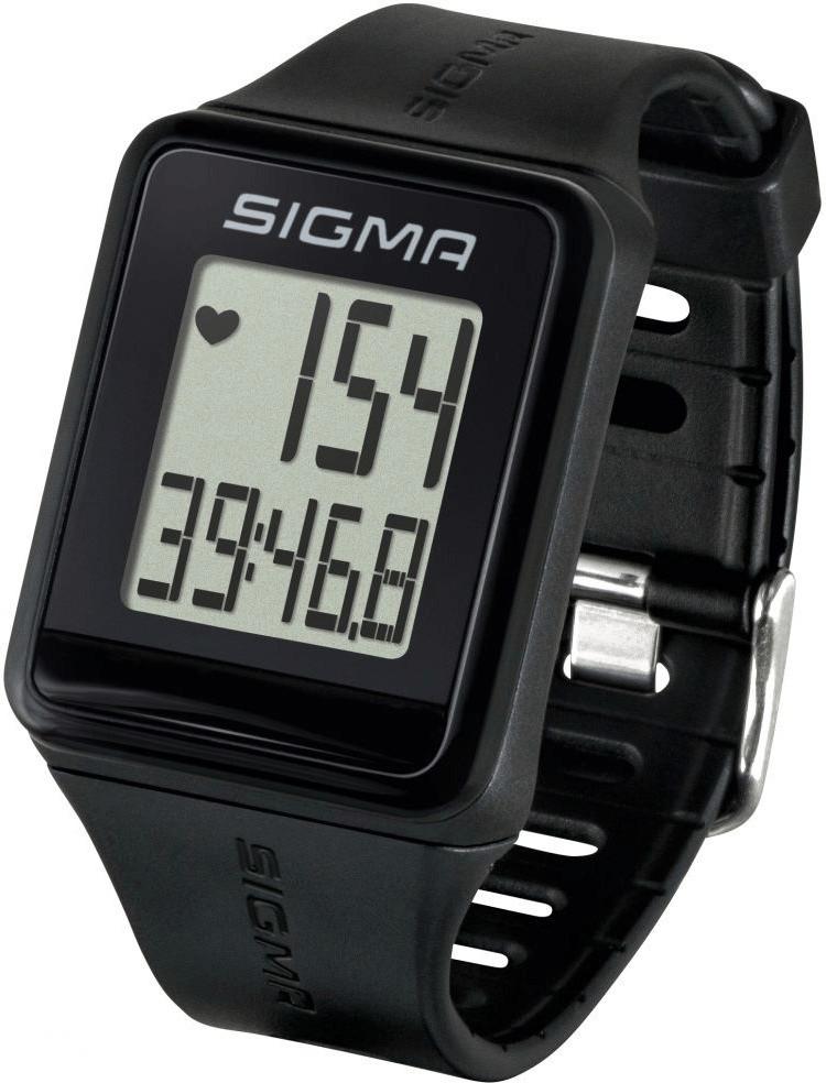 #Sigma iD.GO black#