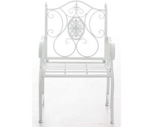 CLP Stuhl Punjab weiß