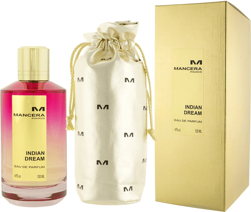 Mancera Indian Dream Eau de Parfum (120ml)