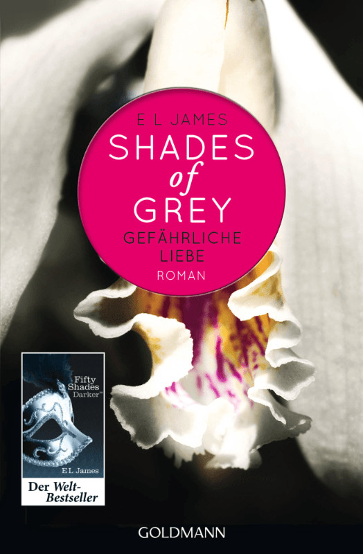 Fifty Shades of Grey - Gefährliche Liebe Band 2 (E. L. James) [Paperback]