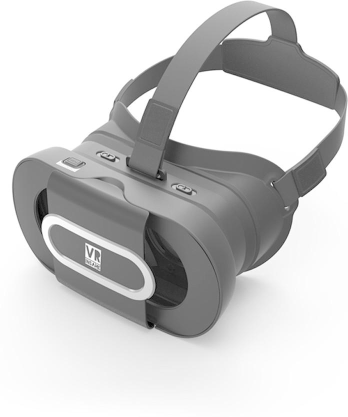 VR Insane POP360 schwarz