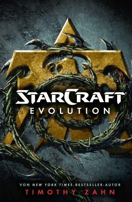 StarCraft: Evolution (Timothy Zahn)