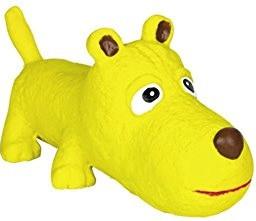 Nobby Hund - Gelb