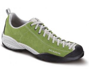 Scarpa Schuhe Mojito Größe 38,5 cherry
