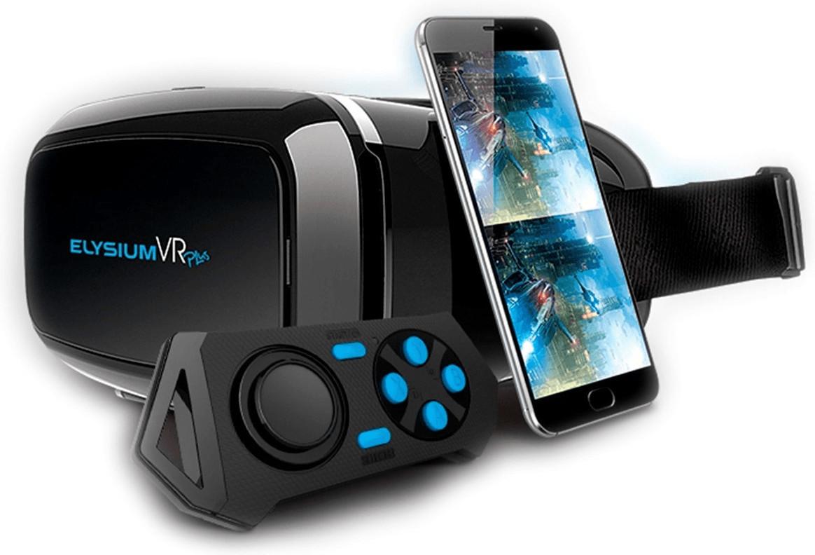 GoClever Elysium VR Plus