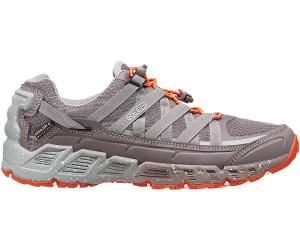 Keen Kletterschuh »Versatrail WP Shoes Women«, grau, grau