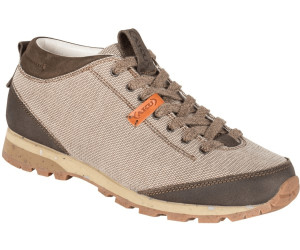 AKU Bellamont Plus Air Shoes Men Beige Größe UK 7 APsKg