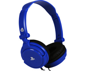 4Gamers PRO4-10 blue