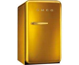 Smeg Kühlschrank Zu Laut : Smeg fab rgo ab u ac preisvergleich bei idealo