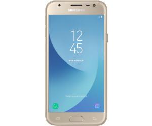 Samsung Galaxy J3 2017 Duos Ab 118 99 Preisvergleich Bei Idealo De