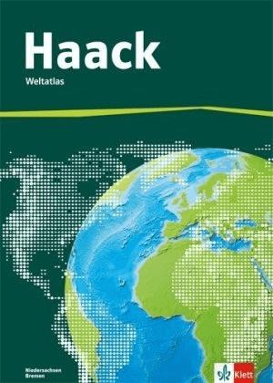 Der Haack Weltatlas für Sekundarstufe 1, Ausgabe Niedersachsen und Bremen
