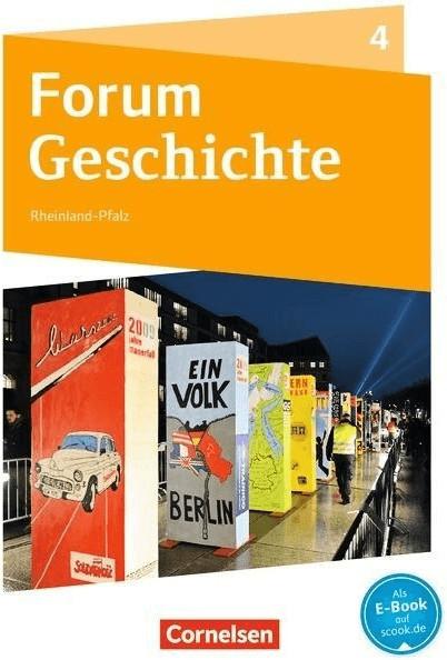 Forum Geschichte Band 4 - Vom Ende des Zweiten ...