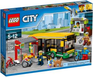 Gare Prix Lego City La Meilleur Routière60154Au Sur CxdBoWQreE