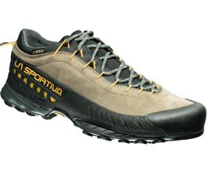 La Sportiva TX 4 Mid GTX W Zapatillas de aproximación taupe lhoyctI