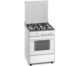 Meireles g603w desde 339 00 compara precios en idealo for Cocina zanussi zcv540g1wa