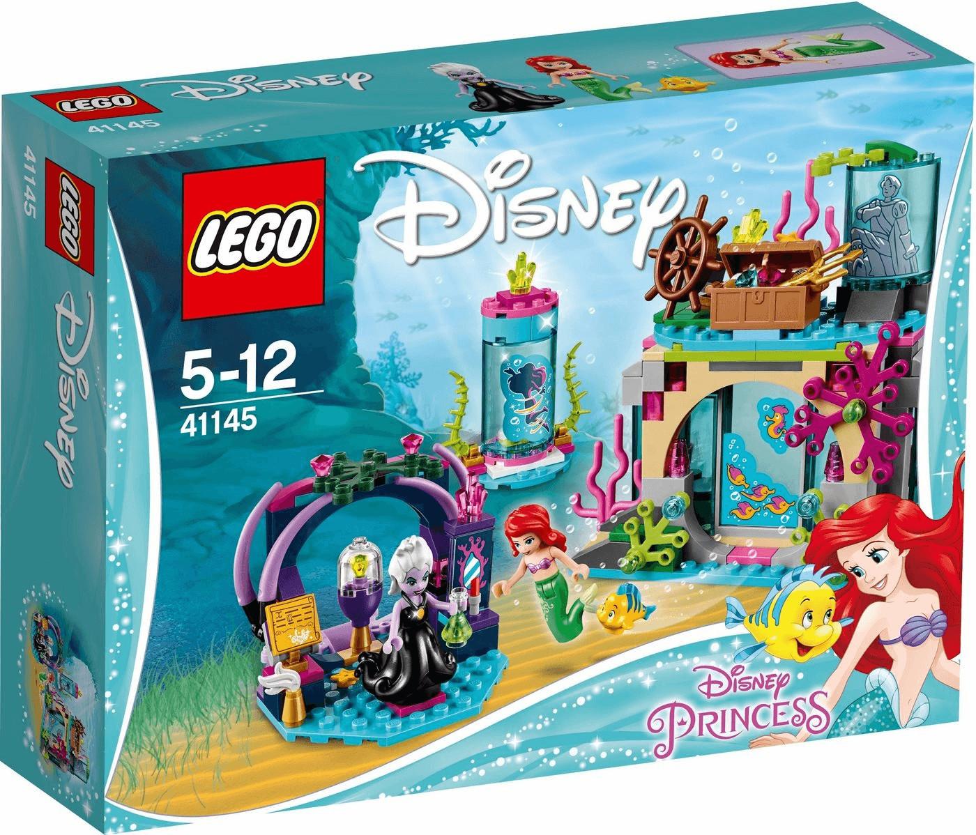 LEGO Disney Princess - Arielle und der Zauberspruch (41145)