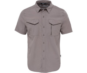 The North Face Sequoia SS Shirt a € 38 21ea268f4b7a