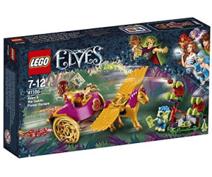 LEGO Elves Azari und die Flucht aus dem Kobold-Wald günstig kaufen 41186