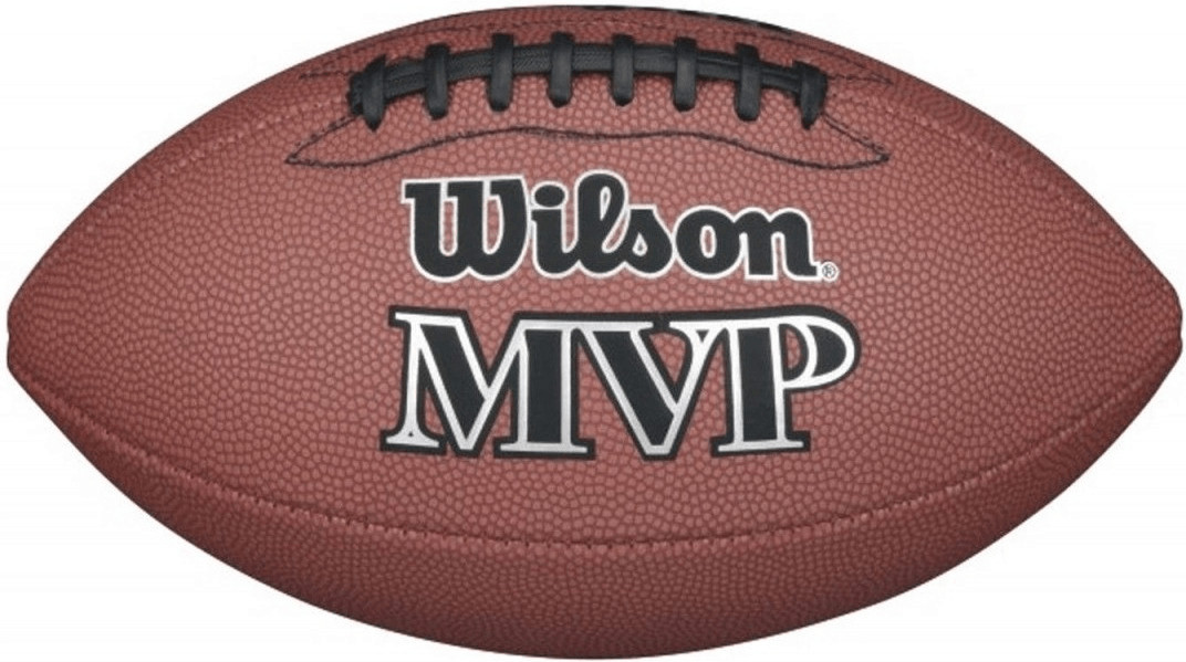 Wilson MVP Official Football