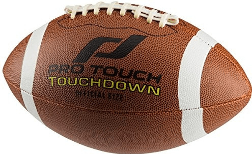 Pro Touch Touchdown American Football