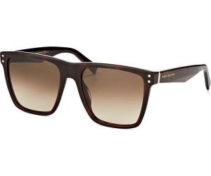 MARC JACOBS Marc Jacobs Herren Sonnenbrille » MARC 119/S«, braun, ZY1/HA - braun/braun