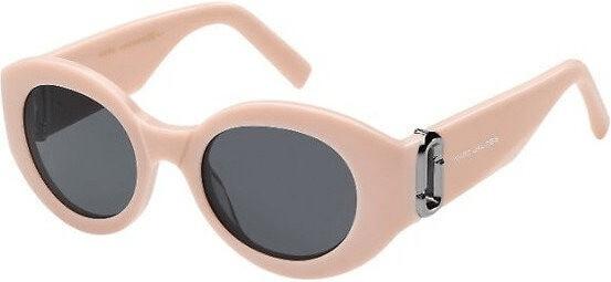 Marc Jacobs Marc 180/S S8R/IR (light pink/grey-...