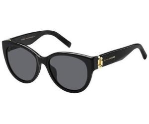 Marc Jacobs Damen Sonnenbrille Marc 181/S HA 086, Dark Havana/Brwn Sf, 54