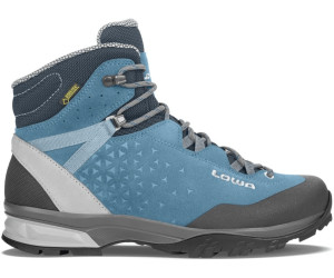 Buy Lowa Sassa GTX Mid Ws from £102.02 – Best Deals on idealo.co.uk 829cd9403dc