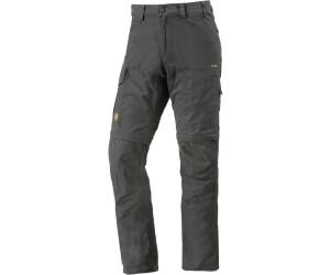 Fjällräven Karl PRO Trouser G-1000 tarmac 246 Outdoorhose