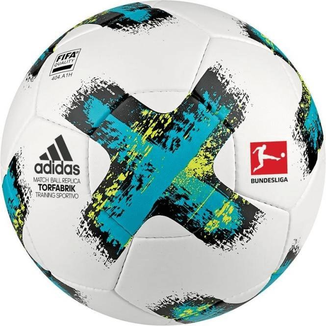Adidas Torfabrik 2017 Training Sportivo