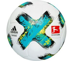 ORIGINAL ADIDAS SPIELBALL OMB Torfabrik Fußball DFL Bundesliga