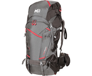 Sac à Dos Millet Mount Shasta 55+10 Tarmac/noir Homme JqEKn4eG